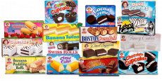 HOT! 12 FREE Boxes of Little Debbie Snacks at Harris Teeter Stores!