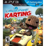 LittleBigPlanet Karting for PS3 Only $25.00! Save $34.99!