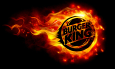 $3 Burger King Angry Whopper!