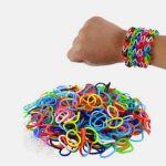 2400 Loom Bands with 96 S Clips & 8 Weaving Tools Only $2.79! (Reg. $39.99)