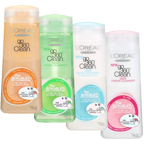 L Oreal Skin Care Products Only 0 92 At Cvs Mojosavings Com