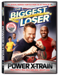 Biggest Loser: 30-Day Power X-Train Only $5.79—61% Off!