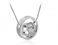 Love of Life Pendant Necklace Only $7.99 (Reg. $29.99!)