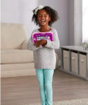 LeapFrog LeapPad Pink Ultimate Ready for School Tablet on sale for $76