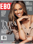 FREE Subscription to Ebony Magazine!