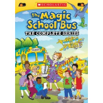 Magic School Bus The Complete Series Only $26.99 (Orig $79.95)!!