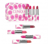 Clinique 5-Pc. Plenty Of Pop Gift Set Only $22.50 + FREE Shipping!