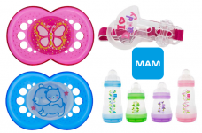 Moneymakers on MAM Products at Rite Aid!