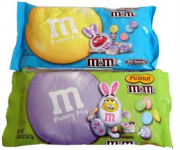 Easter M&M's only $0.73 at Target!