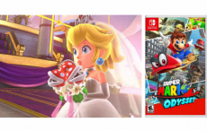 Super Mario Odyssey Only $43.99 (reg $60) Shipped!