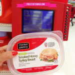 Market Pantry Lunch Meat Only $1.50 at Target!