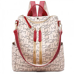 Fashion Leather Backpack Purse $29.99(50% Off)