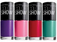 Maybelline Nail Polish Only $0.69 at Walgreens!