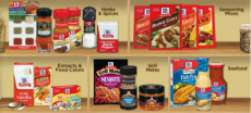 McCormick Consumer Testers – Possible $40 Amazon Gift Card + FREE McCormick Products!