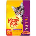 FREE Meow Mix Sample!