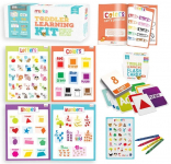merka Toddler Learning Kit $11.27 (REG $24.99)