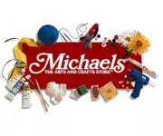 Michaels 40% off 1 Regular Priced Item or 15% off Entire Purchase!