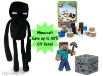 Minecraft Sale: Now Save up to 38% Off Retail