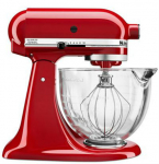 KitchenAid 5 Qt. Classic Plus Stand Mixer Only $184.99 Shipped!