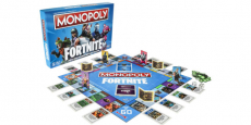 Monopoly: Fortnite Edition Only $15.88 (Amazon & Walmart)