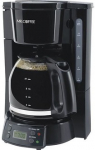 Mr. Coffee 12-Cup Programmable Coffeemaker Only $14.99 Shipped! (Reg $29.99!)