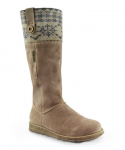 MUK LUKS Natural Alicia Tall Boots Only $49.99 (Reg. $100!) + MORE!