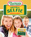 Nathan's Famous Original Selfie Instant Win Game!