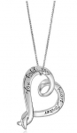 """You Hold My Heart Forever"" Pendant & Necklace Only $7.66 (reg $29) Shipped!"