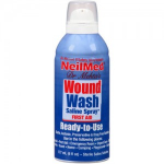 FREE NeilMed Wound Wash at Walgreens!