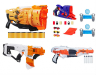 Save Up to 70% Off Nerf Toys!