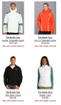 6pm: Up to 60% off The North Face + FREE Shipping!
