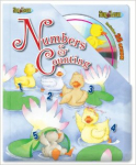 Numbers and Counting Sing & Learn Padded Board Book With CD Only $6.78 (Reg. $16.95)!