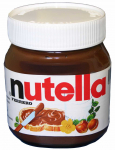 New $1/1 Nutella Spread Coupon!