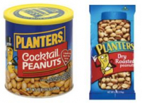 Planters Nuts, as Low as $1.99 at CVS!