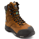 Oliver by Honeywell Leather Women's Steel Toe Work Boots (74% Off)