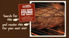 FREE Steak Dinner at Outback!