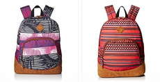 Roxy Juniors Backpacks, as Low as $7.77 Shipped!