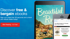 BookBub: FREE & Bargain Best-Selling eBooks!