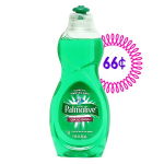 Palmolive Dish Soap Only 66¢ at Rite Aid!