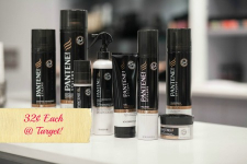 HOT! Score Pantene Stylers for Only $.32 Each at Target!