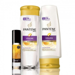 Pantene Shampoos, Conditioners, and Stylers only 44¢ at CVS!