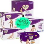 New RARE $1.50 Off Parent's Choice Diapers Coupon!