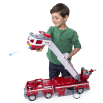 Paw Patrol Ultimate Fire Truck on sale for $31.70