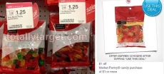 Market Pantry Peg Candy Bags Only $.23 at Target!