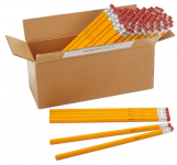 96-CT #2 Pencils Only $5.99 Shipped!