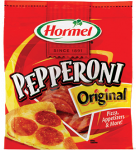 Nice! Hormel Pepperoni Only $0.50 At Dollar Tree!