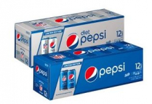 Pepsi 12-Packs Only $1.88 at Target!