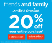 Petco: 20% Off Your Entire Purchase Coupon!