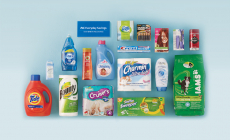 P&G Everyday Is Back! Sign-Up For Free Samples, Printable Coupons, and More!