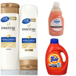 Tide, Dawn, and Pantene Only $.78 Each at CVS!